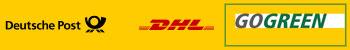Deutsche Post und DHL